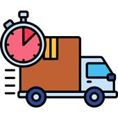 Kalendarze są realizowane w 24 godziny w dni robocze.