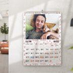 Fotokalendarz na Walentynki